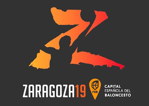 Zaragoza, Capital Española del Baloncesto 2019