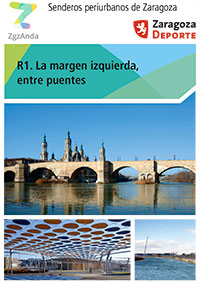 Ruta 1: La margen izquierda del Ebro, entre puentes