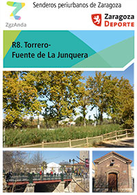 Ruta 8: Torrero - Fuente de La Junquera