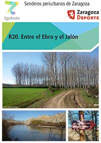 Ruta 20: Entre el Ebro y el Jalón