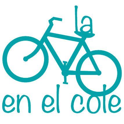 La Bici en el Cole