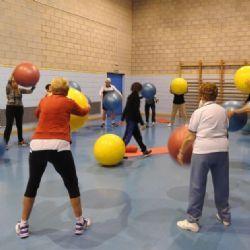 Cursillos Deportivos Municipales: Gimnasia de Mantenimiento para mayores de 67 años [2021/2022]