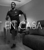 Ejercicios de Cross Training y HIIT