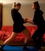 Juegos y movilidad en pareja
