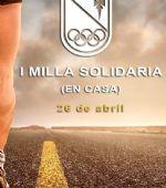 I Milla Solidaria Stadium Casablanca