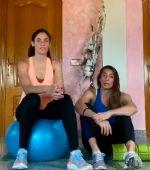Entrevista #MueveteEnCasa con las hermanas Royo