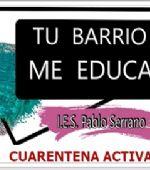 Proyecto «Tu barrio me educa»