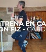 Entrena desde casa con Martín Fiz