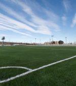 Esta semana arrancan las obras de remodelación de vestuarios en el Campo Municipal de Fútbol «Fleta»