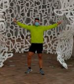 Únete al challenge #CorrerConCabeza de Running Zgz