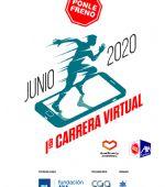 I Carrera «Ponle Freno» Virtual