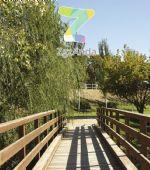 Las rutas ZaragozAnda, ideales para correr o ir el bici
