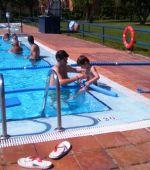 No habrá cursillos municipales de natación en verano