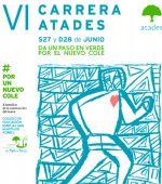 Carrera Virtual ATADES «Por un nuevo cole»
