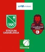 Casademont Zaragoza y Stadium Casablanca unen sus fuerzas