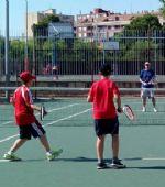 Abiertas las Inscripciones para los cursillos municipales de tenis