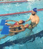 Zaragoza Deporte prorroga el contrato de los cursos de natación para poder reiniciarlos