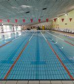 Los centros deportivos y piscinas climatizadas municipales abren con cita previa y medidas de protección frente al Covid-19