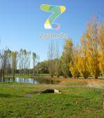 Disfruta del buen tiempo y de las rutas ZaragozAnda