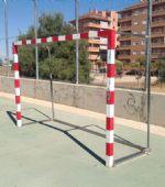 Advertencia sobre el uso de las Instalaciones Deportivas Elementales (Potreros)