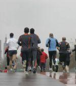 Los beneficios de correr despacio