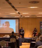 Zaragoza Deporte Sostenible se presenta en la Jornada «Agenda Urbana. La metamorfosis de nuestras ciudades» en Sevilla
