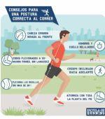 ¿Cuál es la Postura Correcta del Cuerpo para Correr?