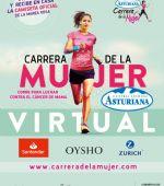 Carrera de la Mujer Virtual