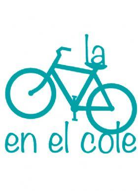 Inscripciones para el programa «La Bici en el Cole 2020/2021»