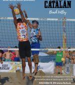 Torneo Nacional de Voley Playa Masculino «Vichy Catalán»