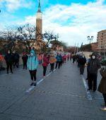 En enero, continúan las quedadas gratuitas para caminar dirigidas a mayores de 55 años