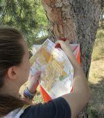 Últimos días para inscribirse en «Orientación en los Parques - Primavera 2021»