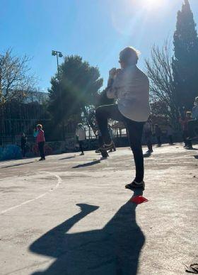 Alerta sanitaria COVID-19: A partir del 16 de enero entran en vigor nuevas medidas que afectan a las actividades físico deportivas.