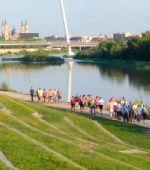 Zaragoza se ha unido al «Acuerdo de Ciudad Verde» de la Comisión Europea