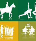 Convocados PEAC: yoga, organización instalaciones deportivas, itinerarios ecuestres, coordinación de tiempo libre