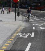 ¿Están las ciudades preparadas para las bicicletas?