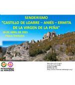 Montañeros de Aragón retoma su agenda de actividades 2021
