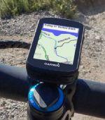 Iniciación en el uso del GPS en la bici