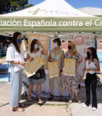 Las piscinas municipales se implican en la prevención del cáncer de piel con la campaña «Sol sin riesgo»