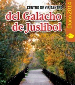 El Galacho de Juslibol