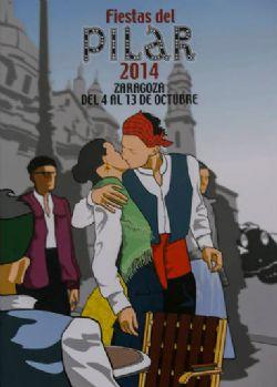 Programa de Actos Pilar 2014