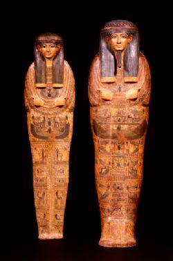 Momias Egipcias: El secreto de la vida eterna