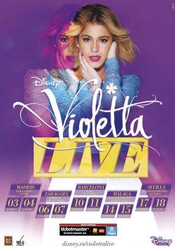 Violetta en Concierto