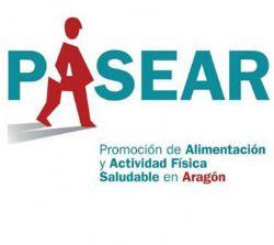 Estrategia PASEAR: Blog de Promoción de Alimentación y Actividad Físíca Saludables en Aragón