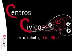 Cursos y Talleres en Centros Cívicos