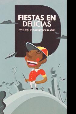 Fiestas en Delicias