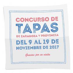 XXIII Concurso de Tapas