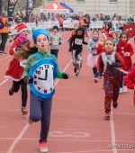 Fotos y vídeos de la VI San Silvestre Zaragozana Martin Martin para niños