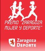 Últimos días para presentar candidaturas al Premio «Zaragoza, Mujer y Deporte 2017»