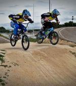 El circuito BMX de Pinares de Venecia estrena iluminación